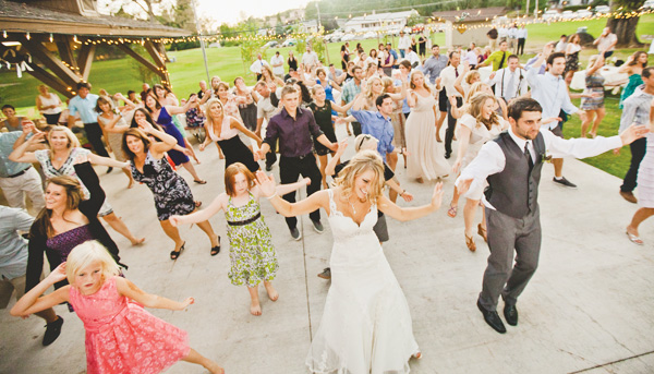 Daniel's Chicago Flash Mob Marriage Proposal!